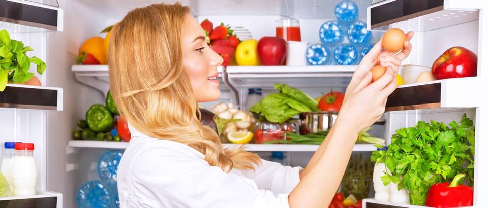hladnjak, Shutterstock 176881859