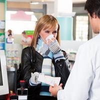 prehlada ljekarna