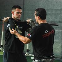 total body coach, marino basic