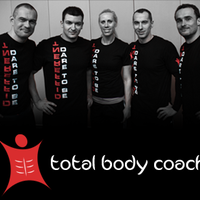 Total Body Coach tim, Tomislav Dolusic