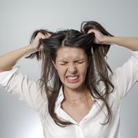 briga, ljutnja, Shutterstock 151596158