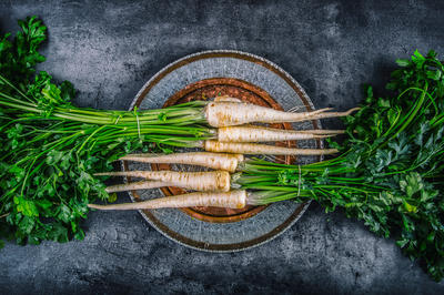 Pastrnjak: aromatična biljka savršena za dobro zdravlje
