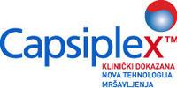capsiplex logo