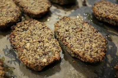 Akademija zdravog kuhanja - kruh, popečci i granola bez glutena i laktoze