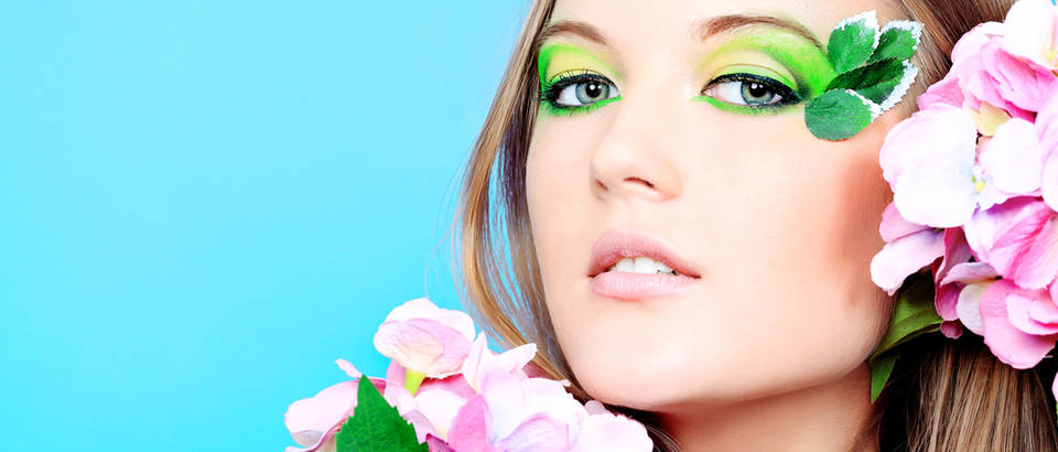make up, sminka, sminka ljeto, Shutterstock 73731607