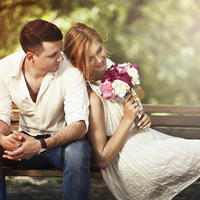 par, ljubav, Shutterstock 249611878