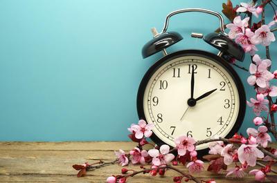 Počinje ljetno računanje vremena - kako to utječe na naše zdravlje?