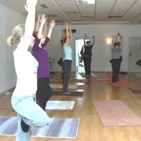 Medical Yoga Centar (Flow Yoga)