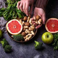 hrana, alergije, kikiriki, jabuka, naranča, špinat