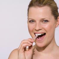 cetkanje zubi