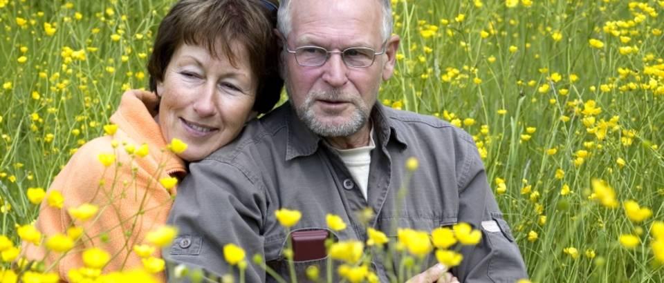 Par, stariji