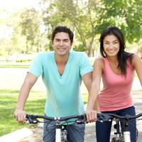 par-bicikl-sport-vjezbanje-trening-ljubav-zabava