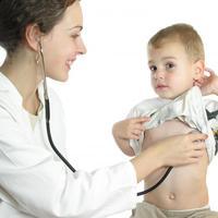 dijete kod lijecnika