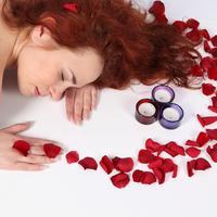 latice ruze, masaza, spa
