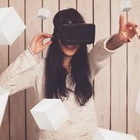 Virtualna stvarnost iluzija shutterstock 386149243