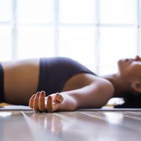 joga, vjezba, odmor, Shutterstock 311459891
