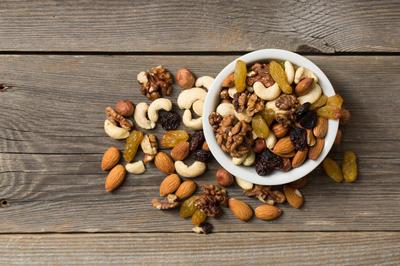 Znate li koje su posljedice prejedanja orašastim plodovima