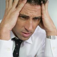 bol, glavobolja, zabrinutost
