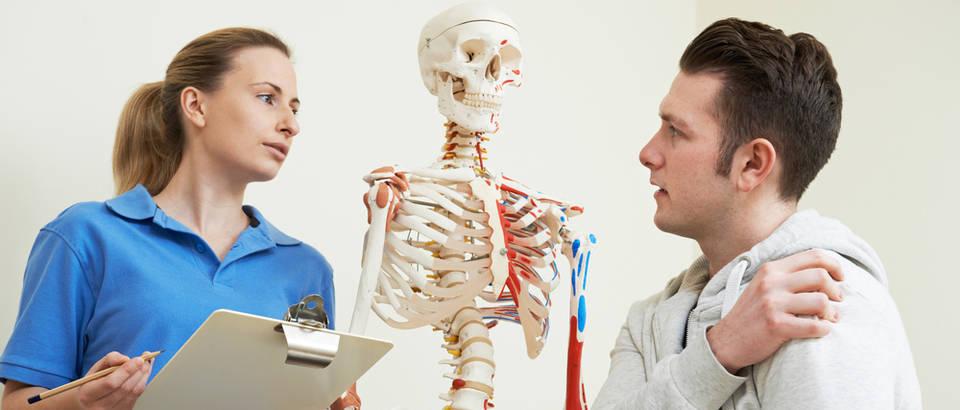 bol u leđima, Shutterstock 250425424