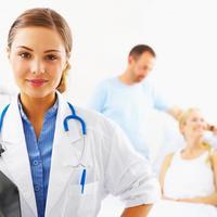doktorica pacijenti