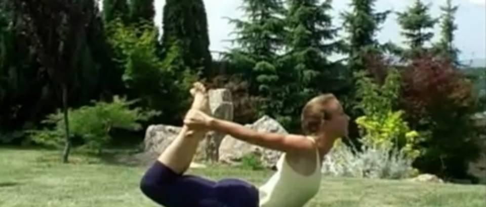 luk, medical yoga centar