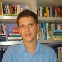 Mihael Kozina, dipl. psiholog