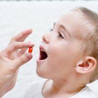 vitamini, dijete, Shutterstock 217722700