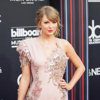 Taylor Swift Shutterstock 1107875477