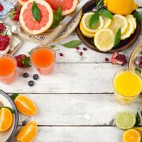 vitamin c, Shutterstock 425579800