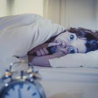 Manjak sna nesanica spavanje shutterstock 176815022