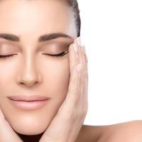Revitalizacija koža lice žena shutterstock 380822752