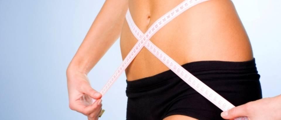 mrsavljenje, traka za mjerenje, dijeta, struk