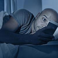 san, mobitel, Shutterstock 224707915