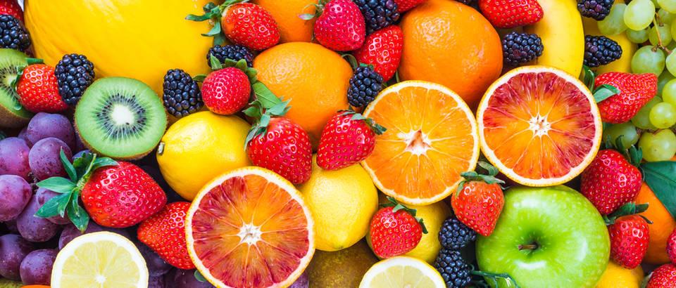 Voće fruktoza shutterstock 252338818