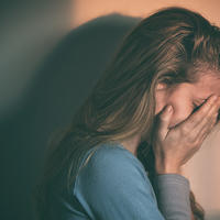 Depresija shutterstock
