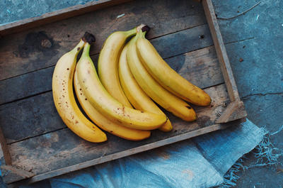 Što se dogodi s vašim tijelom kada na par dana odlučite jesti samo - banane?