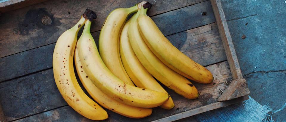 Banane shutterstock