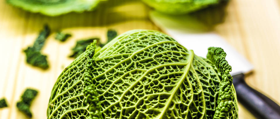 Kelj, povrće, zeleno, Shutterstock 229021696