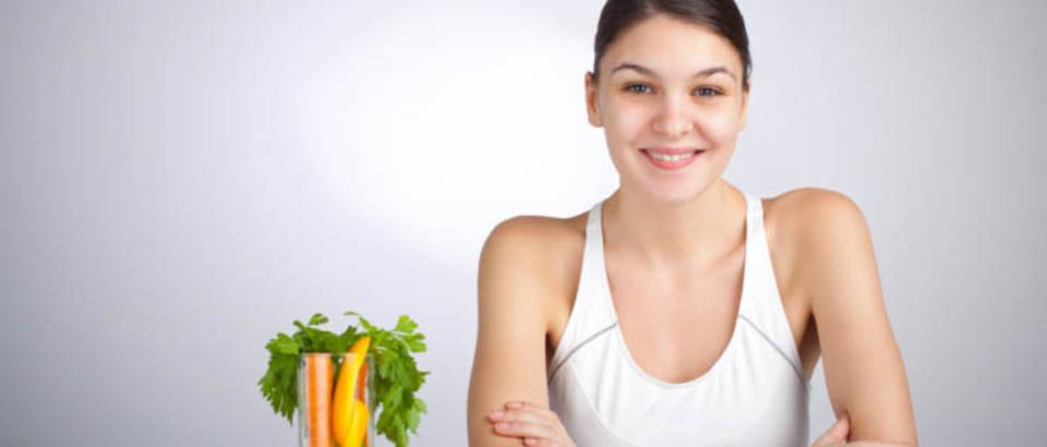 mrsavljenje, povrce, debljina, dijeta