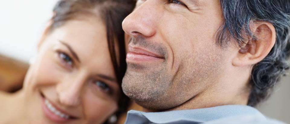 Par, ljubav, sreca