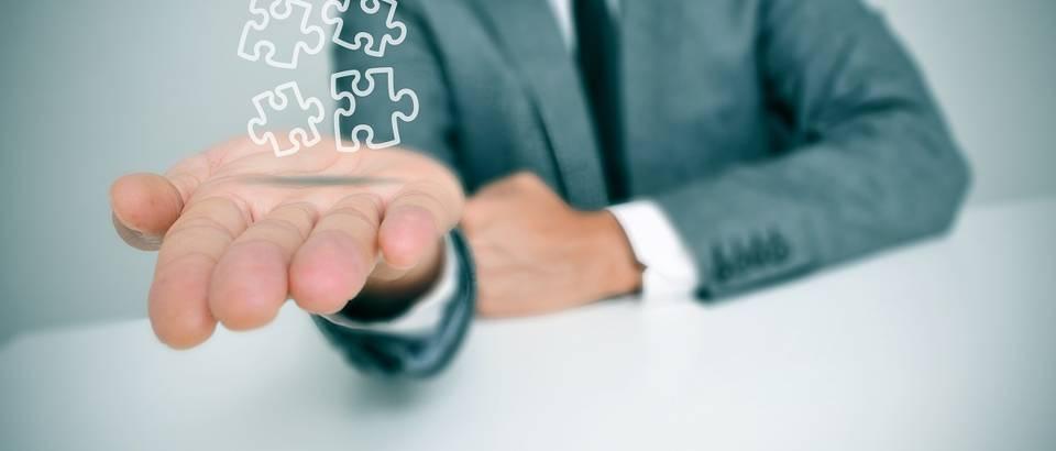 razum, logika, slagalica, posao, razmisljanje, shutterstock
