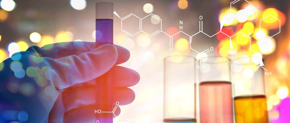 Lijekovi laboratorij