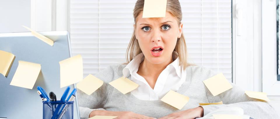 Posao poslovi liste zatrpanost shutterstock 132012515