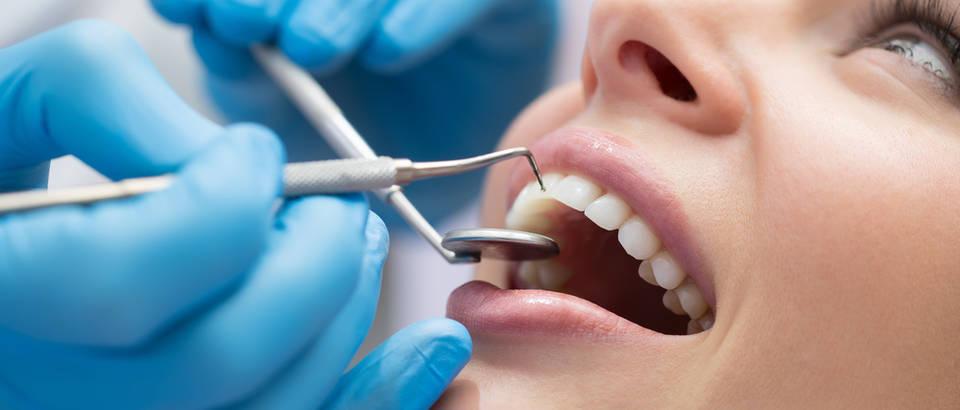 zubar, stomatolog