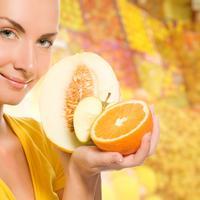 Zdrava hrana, voce, povrce