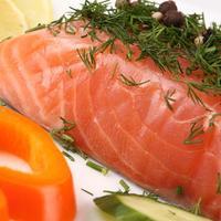 losos, riba, omega-3 masne kiseline, morska hrana