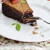 coko-brownie torta, ana surac