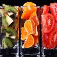kivi, naranca, rajcica, paradajz, vitamini