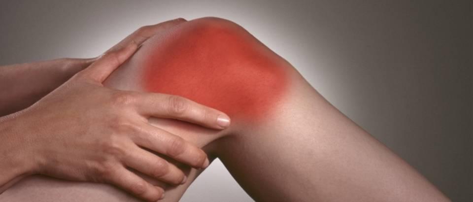 artritis, bol u koljenu
