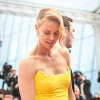 Charlize theron shutterstock 285114599